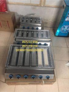 bếp nướng không khói